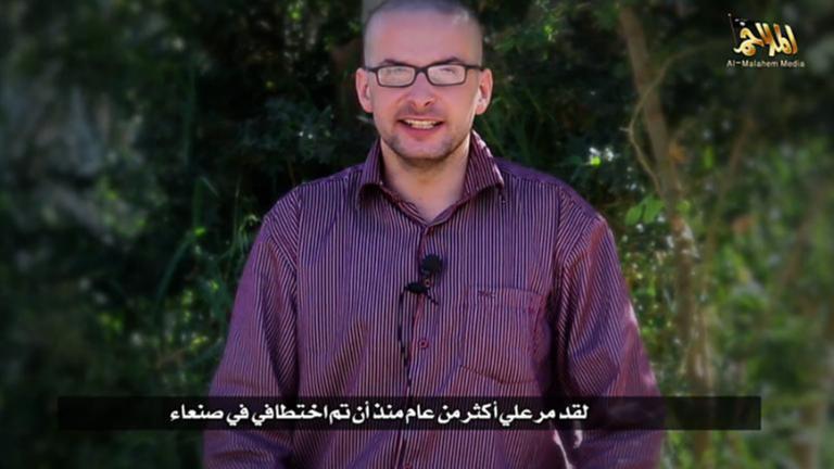 Family of Killed U.S. Hostage Criticise Failed Raid