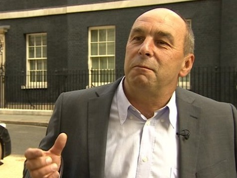 If UKIP Wanted A Loud Voice, They'll Have One With 'Gobby' As Head Of Communications