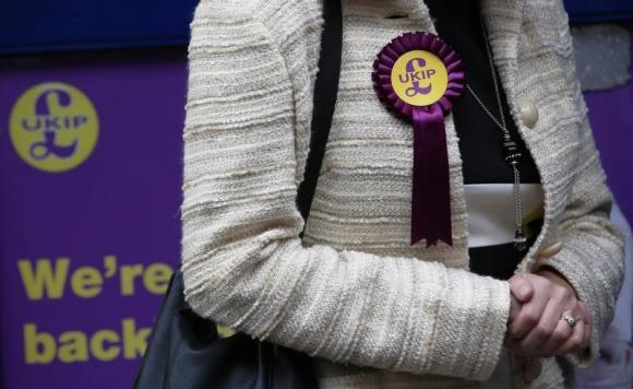 UKIP Fends off Sex Harassment Allegations