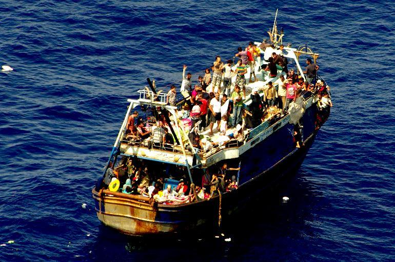 Record Numbers Trying and Dying to Reach Europe: UN