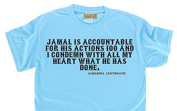 T-Shirt With Jihadist Quote Goes On Sale On Amazon