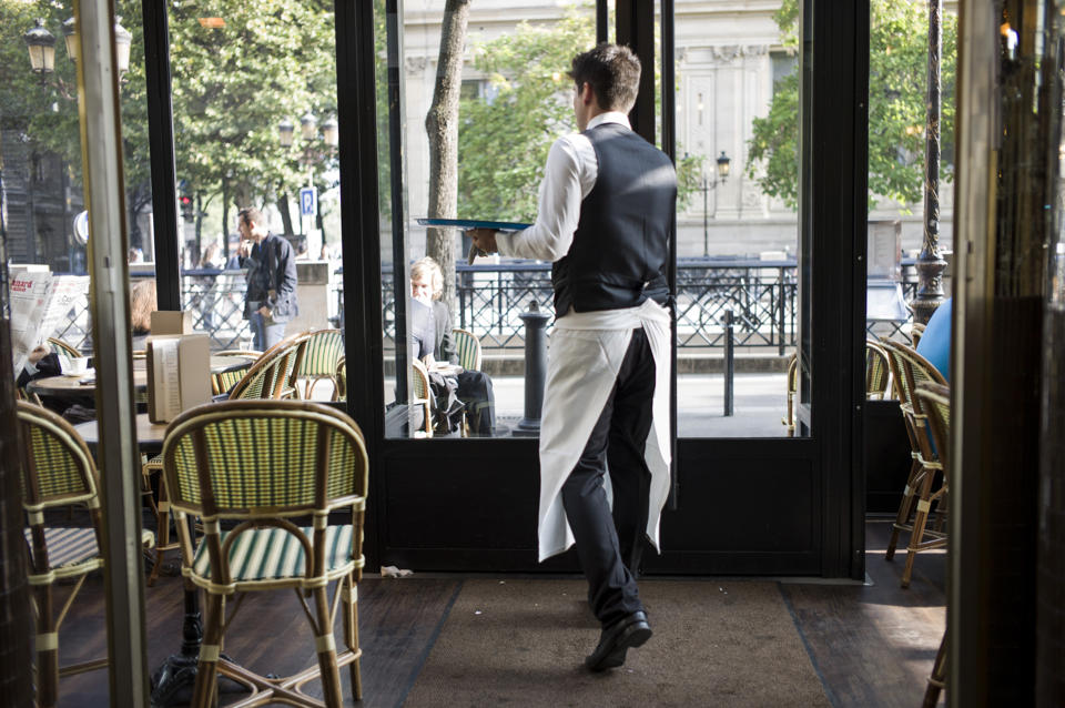 Diplomats Mobilise to Save France's Culinary Pride