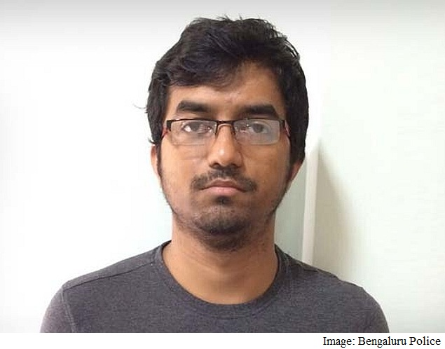 India Questions Man over Pro-Islamic State Tweets