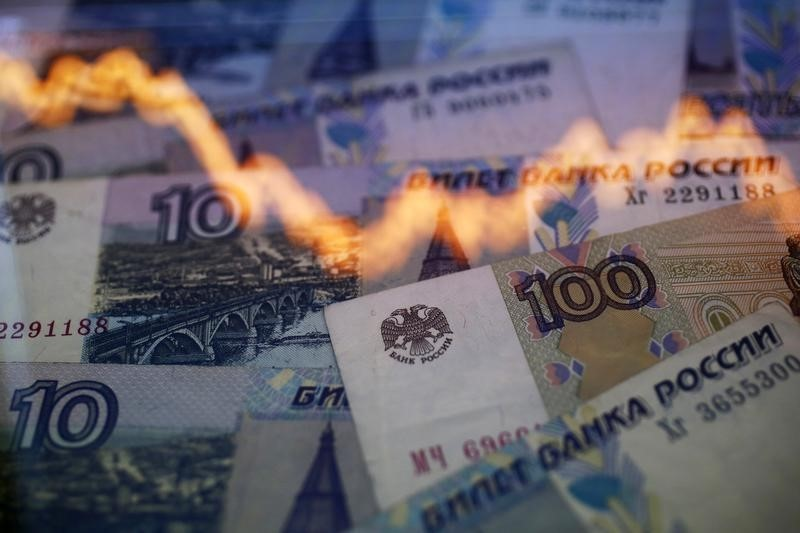 Russia raises rates in emergency move as ruble collapses