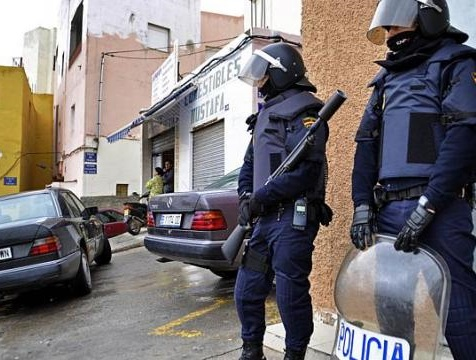 Seven held in Spain, Morocco in probe on women jihadists