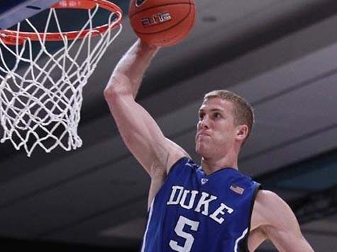 Top 25 Players: Plumlee Back in Top 10; UNC's Bullock Debuts