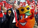 Orange Bowl Official to Northern Illinois: You 'Don't Even Deserve to Be Here'