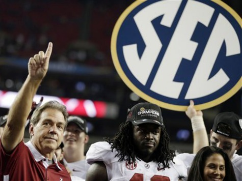 SEC Announces Attendees, Schedule for Media Days