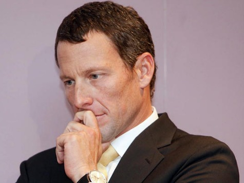 Report: Lance Armstrong Tells Oprah He Doped in 'Emotional' Interview