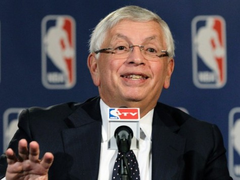 Stern: Multiple NBA Teams in Europe in 20 Years