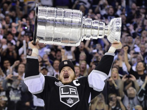 NHL Lockout Over: Players, Owners Reach Tentative Deal