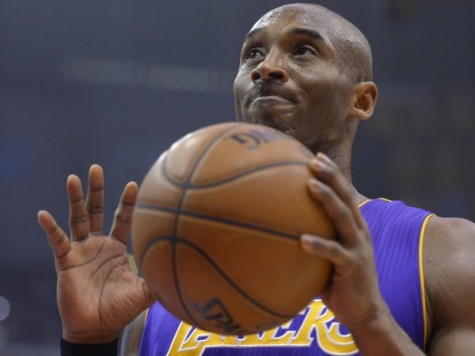 Kobe Bryant on Lakers, D'Antoni Offense: 'This Isn't Working'