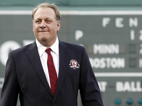 Curt Schilling: 'Fitting' Nobody Elected to Hall of Fame