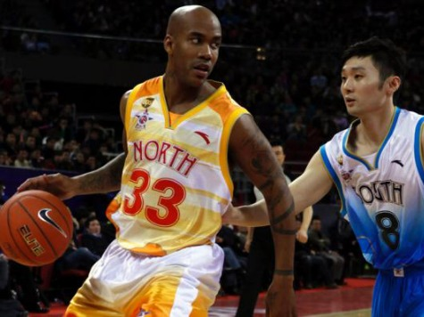 Chinese Basketball Association Discriminates Against Americans