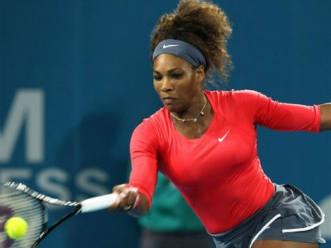 Five Things to Watch at Australian Open; Serena Gives Sturggling US Hope