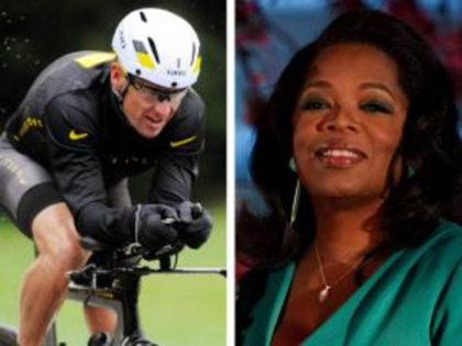 Lance to Oprah: I Used Performance-Enhancing Drugs to Win All Seven of My Tour de France Titles