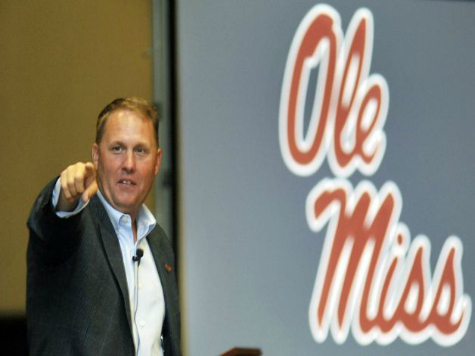 Ole Miss Poised to be National Signing Day Spoiler Under Hugh Freeze