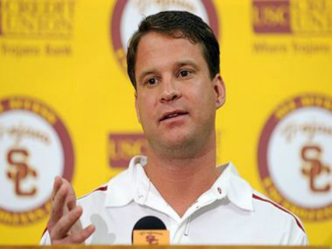Controversial Kiffin Putting Together Historic Recruiting Class for USC