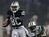 Jerry Rice Believes Tim Brown's Accusations of Super Bowl Sabotage