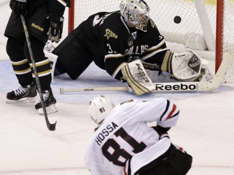 Top 10 NHL Teams After Week One