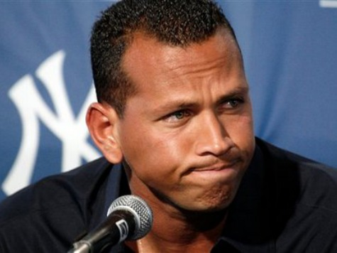 Report: Miami Dealer Supplied PEDs to A-Rod, Nelson Cruz
