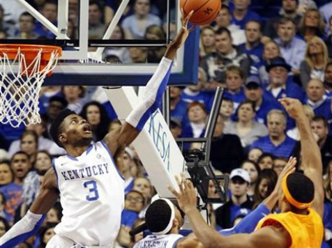 Report: 10 Prospects Invited to NBA Draft Green Room