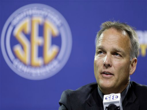 Richt Goes From Brink of Firing to Brink of UGA BCS Title