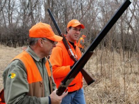 Iowa Loses Hunters as Pheasants Disappear