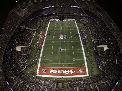Lights Out: Power Outage Interrupts Super Bowl