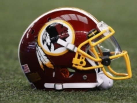 Redskins' GM Says Team Not Considering Name Change