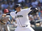 King Felix: Mariners Pitcher on Verge of $135 Million Extension