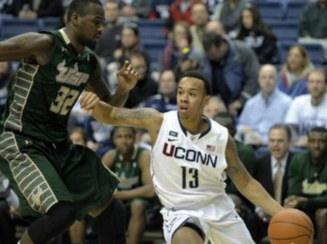 Shabazz Napier on NCAA Unionization: Money Is Needed