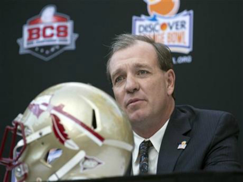 Recruit's Mother Saves Jimbo Fisher from Poor Signing Day