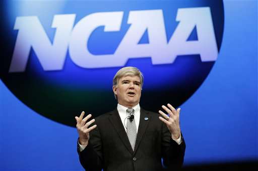 Legislation Introduced to reform NCAA