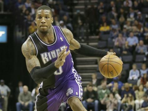 Kings Trade High Pick Robinson Before Deadline