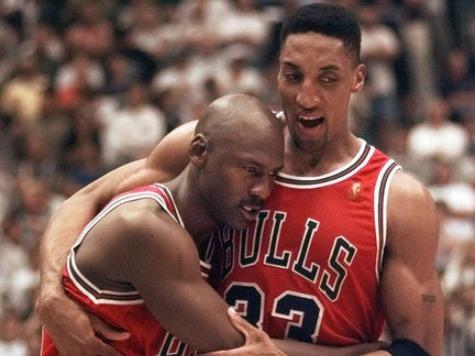 Pippen's Importance in Helping Jordan Get Six Titles Often Overlooked