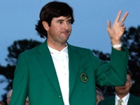 Key Moments at the Masters