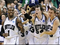 Report: Catholic 8 + Butler = Big East Next Year