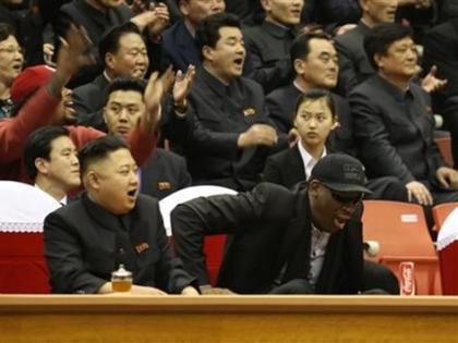Kim Jong Un to Obama: Call Me