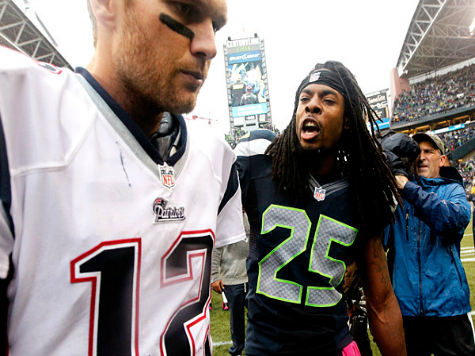 Sherman to Bayless: 'I'm Better at Life Than You""