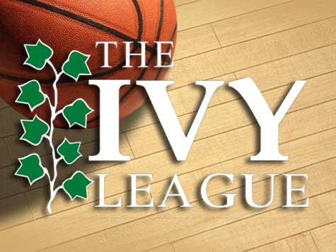 Harvard Wins Ivy