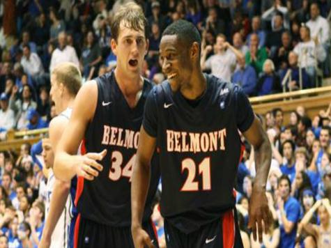 Belmont Bruins Win Tournament in Inaugural OVC Season