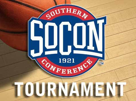 Top Two Seeds Advance in SoCon Tournament
