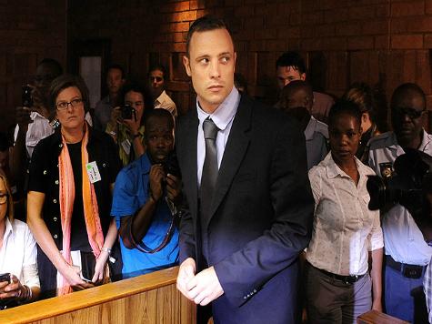 Pistorius Suicidal? Friend Says He Is 'Broken Man'
