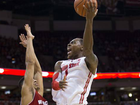 March Madness Sunday Viewers' Guide: OSU Tries to make Big Ten 9-1
