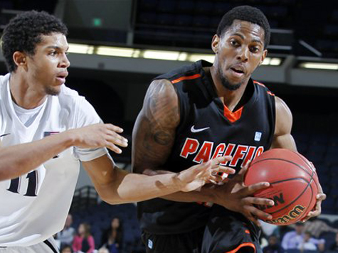 Selection Sunday – Pacific (16 out of 50 points)