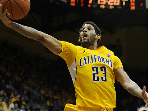 Crabbe Leads Cal past UNLV; Pac12 Dominates Thursday