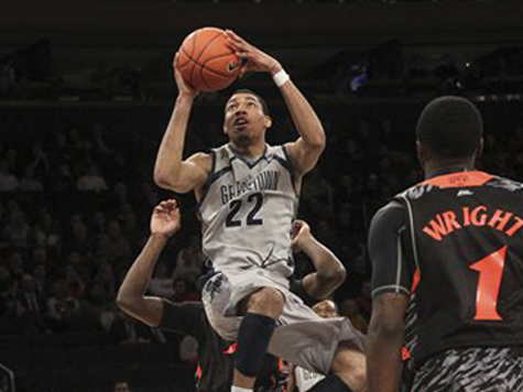 Big East 3rd-Ranked Conference Beginning Fox Sports 1 Marathon Tuesday