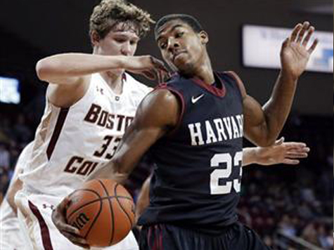 Selection Sunday – Harvard (14 of 50 points)