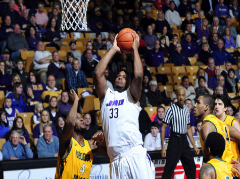 JMU Soars Past LIU-Brooklyn with Daunting Foe Ahead